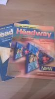New Headway Pre-Intermediate Student's Book + Workbook with key