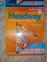 New Headway Pre-Intermediate Maturita Student's Book - Fourth edition