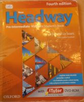 New Headway Student´s Book Fourth edition