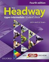 Headway upper-intermediate 4th edition
